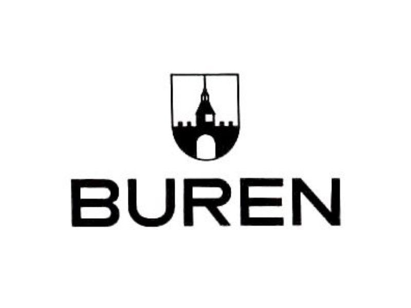 Buren Watch Company